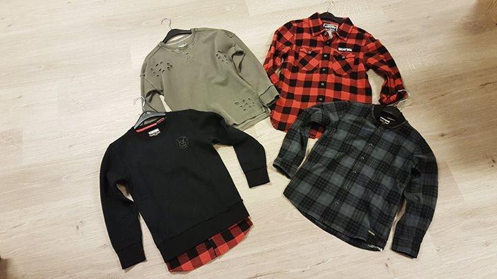 2 verschillende stijlen voor de guysss! 🤘  Retour Denim Deluxe / Retour Jeans, V...