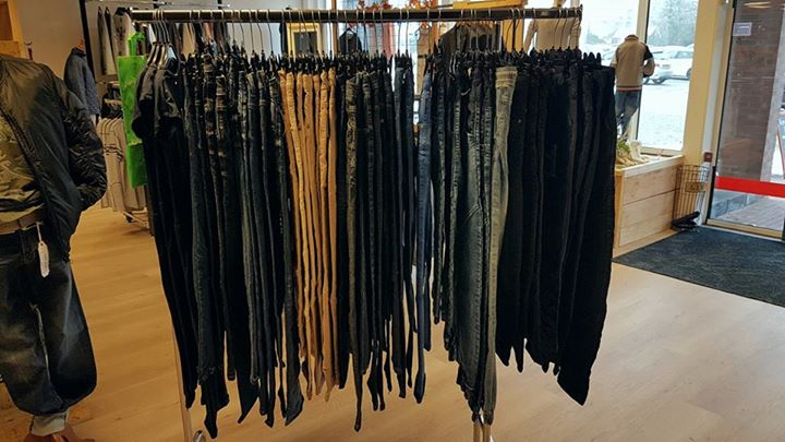 50% KORTING OP DE LAATSTE MODELLEN JEANS! O.a. Vingino, Retour Jeans, Tumble 'n ...