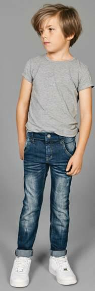 Aktie!! Vanaf morgen 2 stoere Name-it jeans voor de jongens voor 50€. Op=Op