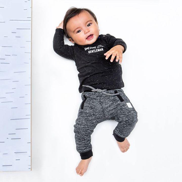 De feestcollectie van Tumble' N Dry voor de baby's én mini's is weer aangevuld!