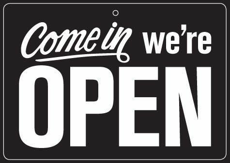 I.v.m. de herfstvakantie zijn wij morgen extra geopend van 13.00u tot 17.30u!   ...