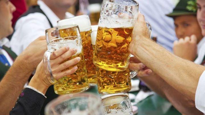 Mannen, het bier staat koud!  Vanavond tussen 18:00u en 22:00u MANNENAVOND bij G...