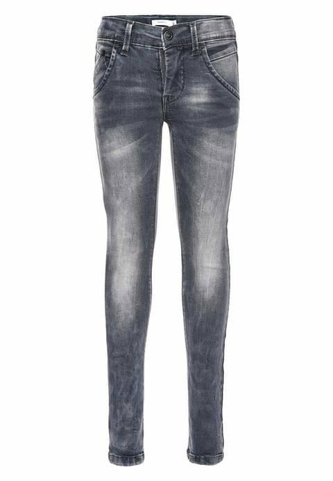 NAME-IT voor de boys! Skinny jeans in een stoere wassing!  € 36,99 p.s.