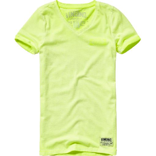 NET BINNEN!  Vingino T-shirts voor de boys! Maat 140 t/m 176  € 19,99 p.s.