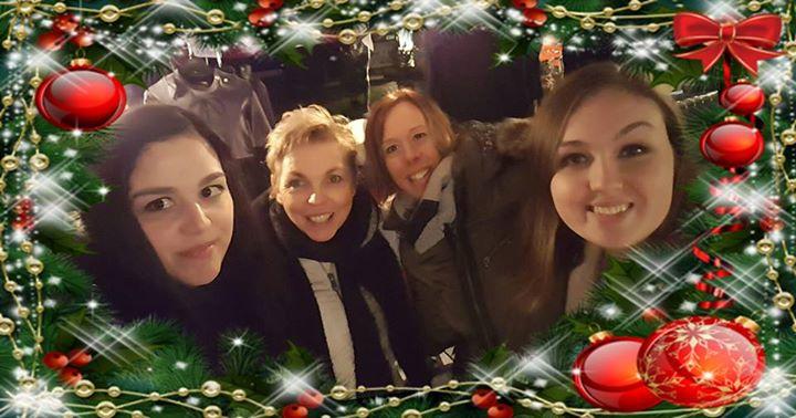 Wij wensen iedereen prettige kerstdagen toe én alvast een gelukkig nieuwjaar!! ⭐