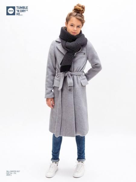 Winterjassen van Tumble 'N Dry voor de mini's, midi's en de grote jongens en mei...