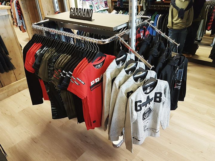 NEW! GABBIANO BOYS   Maat 140 t/m 176!  Shirts, polo's, truien, t-shirts en ves...