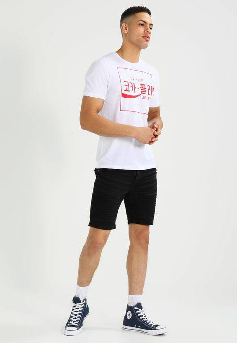 ONLY & SONS TEE    #cocacola  #onlyandsons  #casual  #menswear
