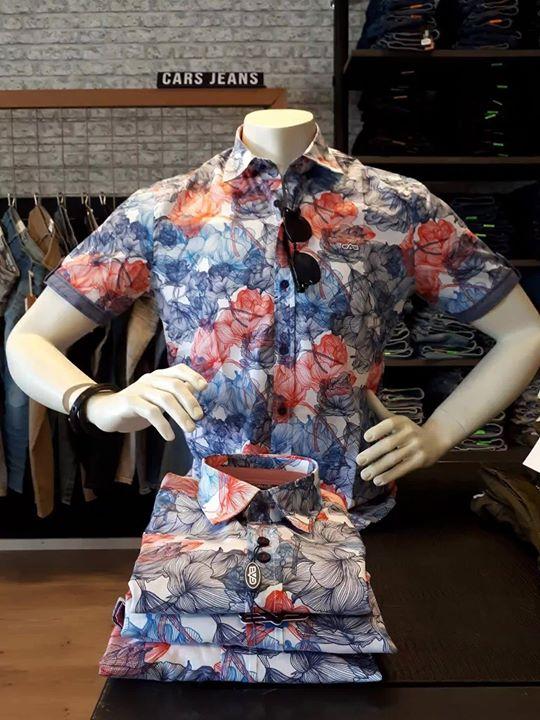 De leukste overhemden van Gabbiano!