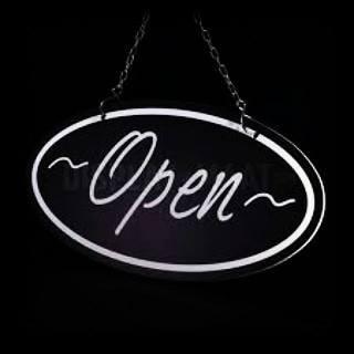 As maandagmiddag zijn we extra geopend vanaf 13.00 uur!