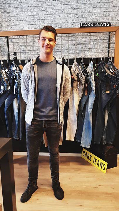 CARS JEANS / ONLY & SONS