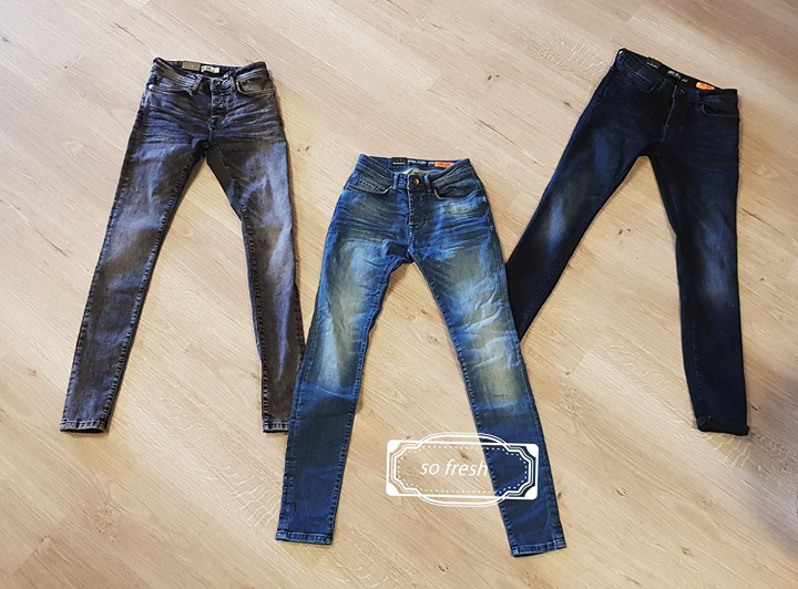 CARS JEANS - DUST SKINNY JEANS FOR MEN   NU IN EEN NIEUWE KLEUR; CAST USED   € ...