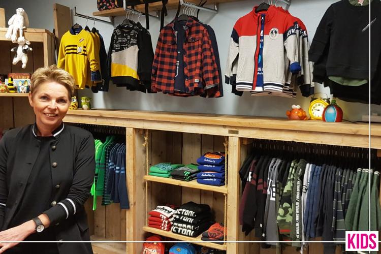 Aan het woord: Erika Thalen van Gewoon Leuk in Holten - KIDS fashion mag